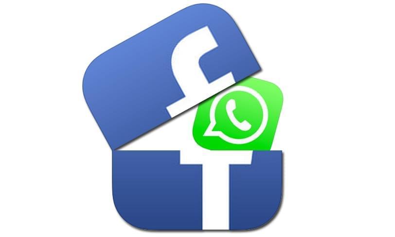 Facebook buy WhatsApp