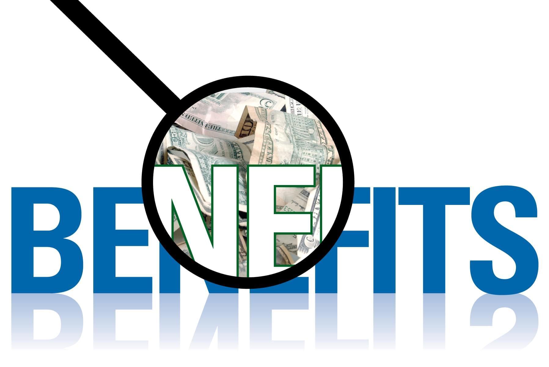 Benefits of LinkedIn
