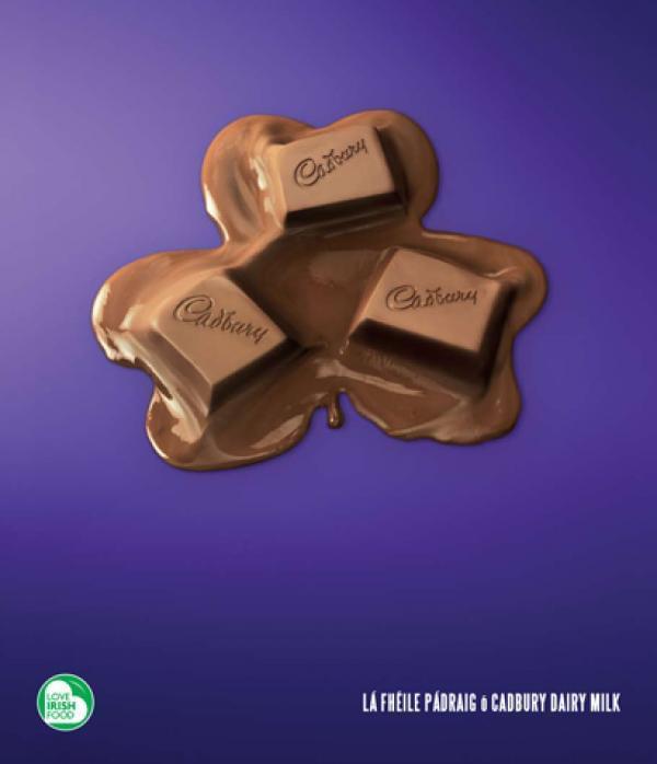 Cadburys Dairy Milk Ad
