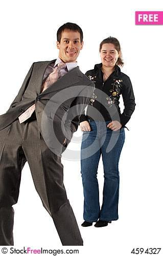 Funny faces | Bad stock photography